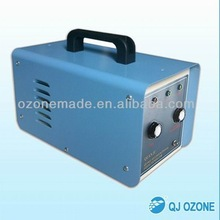 Ozone 2g/h, timer 0-120 min hotel ozon generator for killing bacteria, viruses and mould