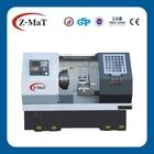 CK62110-Saddle-type rim repair cnc machine/ auto cutting lathe