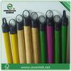 Plastic household monochrome wholesale broom