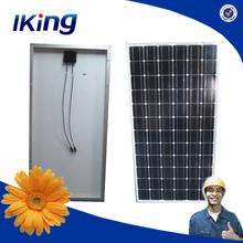 200w solar panel price solar module factory 1w to 300w
