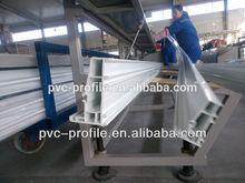 environmental protection Pvc/Upvc profile