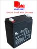LONGWAY Best Selling Rechargeable SLA Battery