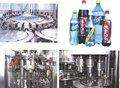 Producto de la fábrica de acero inoxidable de refrescos de procesamiento