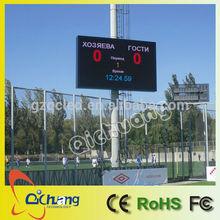 P10 P12 basketball stadium led display billboard
