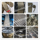 China high temperature Basalt Fiber Braided Sleeve