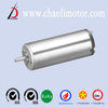 1.5 Volt 9200rpm micro dc brush motor for tooth brush