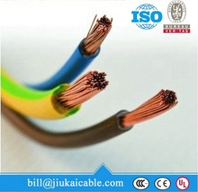 0.6/1kv low voltage flexible supper copper conductor XLPE/PVC electrical cable protective sleeve