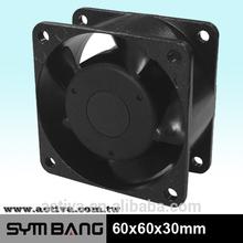 A6030 60mm ac axial fan