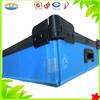 Hard Large Folding Cheap Plastic Storage Box