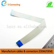 FFC Flat Cable Flex Ribbon 50 PIN 0.5 mm Pitch 30 cm