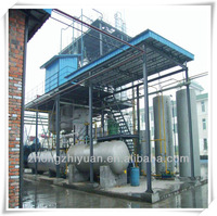 5 tons per day palm oil product bio diesel Renewable Waste oil recycling