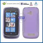 2014 Hot Universal Mobile Phone Cover flip leather case for nokia lumia 620