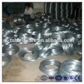 diversos tipos de mallas de alambre y cables de metal