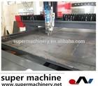 fiber laser cutting machine YCS series,cnc laser cutting machine stainless steel