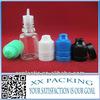 2014 new PET empty bottle e-cig liquid bottle