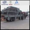 huazn YD series Mobile crushing station mobile concrete plants