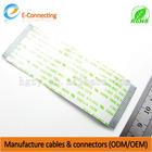 FFC Flat Cable Flex Ribbon 16 PINS 0.5 mm Pitch 10 cm