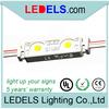 Everlight 12V 0.24W SMD3528*2 Injection led module advertising channel letter backlight light waterproof