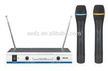 Aier VX-200 wireless VHF microphone