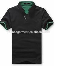 fancy design men polo shirts classical polo shirts wholesale bulk plain polo shirts design