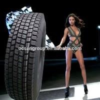 Hot selling durable 8r22.5 9r22.5 las llantas radiales de truck