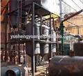 reifen Öl diesel extraktion maschine