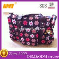 Stylish Fake Designer Diaper Bags