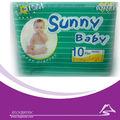 Nome de marca de fraldas para bebés distribuidores, baby fraldas amor, sunny fraldas para bebés