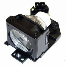 Hitachi OEM Replacement projector lamp bulbs DT00701 with housing for CP-HS980 / CP-HX990 / CP-RS55 Projector