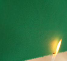 1EN11612 100% Cotton Fire Resistant /AST Twill for Workwear