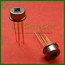building pressure sensor