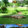 بلدي باركدينو-- سيليكون الإبداعية الرسوم الحيوانية تمساح