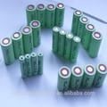 Ni-mh 1.2v aa1200mah rechargeble batería