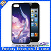 latest hot sale pc mobile phone case/cover for iphone 5