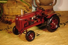 Agricultural Machinery Mini Tractor
