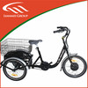 electric three wheel tricycle LMTDS-01L