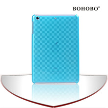 Good quality deluxe stripes case for ipad mini