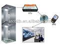 gsm home sistema de automação atc60a01 casa sistema de alarme sem fio gsm