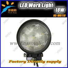 Led Working Lights Bright 18w Led Work Light For Trucks 4x4 Auto Led Working Lamp 12v 24v