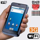 Jepower HT518 3G/Wifi/RFID/Barcode PDA Device