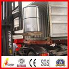 clear coat galvanized steel / zinc sheet