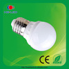 hot selling ce rohs g45-smd ceramic 3.6w led bulb base e27
