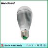5630 Epistar cheap dimmable led bulb