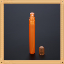 8ml Plastic spray atomiser bottles parfume pen