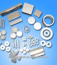 Various NdFeB Neodymium Magnets Dia 16*2.6mm