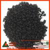 SBR Black rubber granules for running track