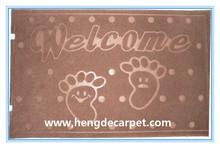 PVC mat/PVC carpet