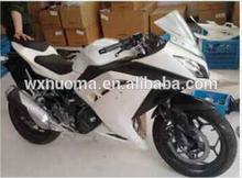 Cheetah racing motorcycle 150cc NM150 from China