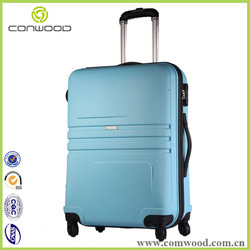 CONWOOD 2014 latest design ABS Trolley Luggage
