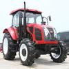 2014 new 120hp tractor farm land machine